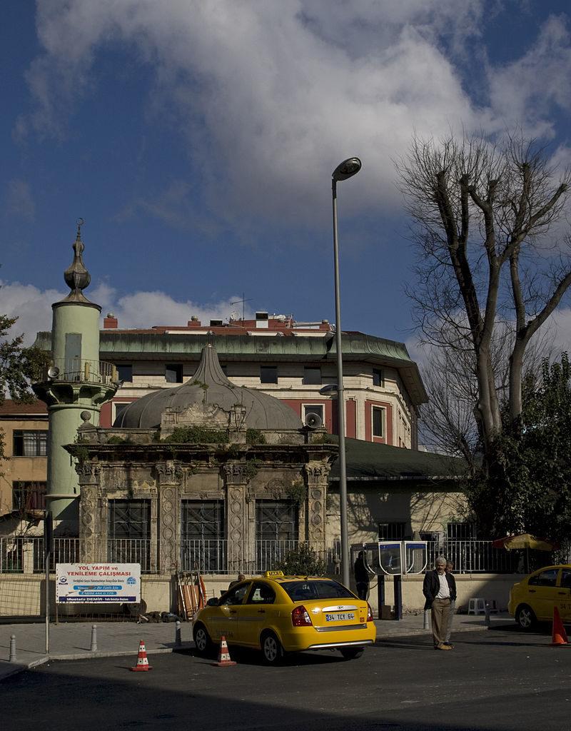 Kemalpasha_mosque